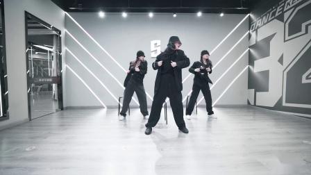 Choreo编舞   每个move都在散发无边魅力,一整个被帅住!#tell me