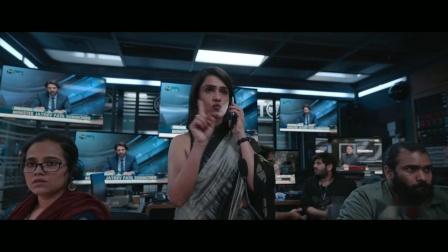 【印度电影花絮】Dhamaka - Official Trailer 2021 Hindi Tamil Telugu