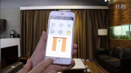 全宅无线智能家居系统视频-天乔智控.mp4