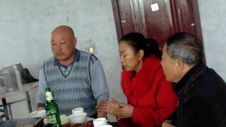 蒙古歌、演唱者王德庆