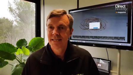 DirectIndustry:宾利帮助用户创建数字资产