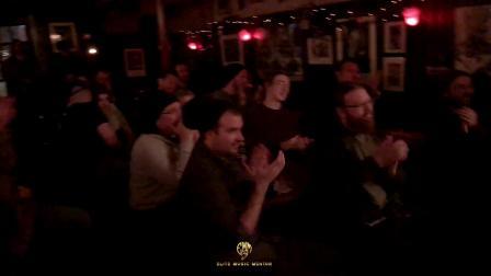 Wayne Krantz at the 55 Bar