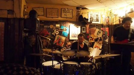 Wayne Krantz Blues @ The 55 Bar February 2nd 2018