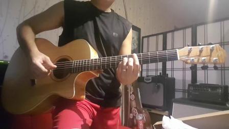 Baton Rouge 吉他音乐演奏试听AR61_GAC