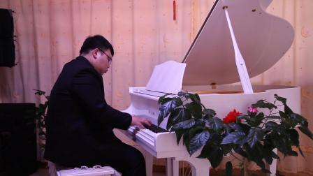 高考艺考钢琴曲~暴风雨3