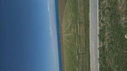 远看青海湖