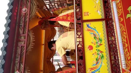 20171104_眉州妈祖巡安潮汕途经溪口