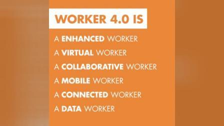 DirectIndustry   谁是工业4.0时代的未来工人?