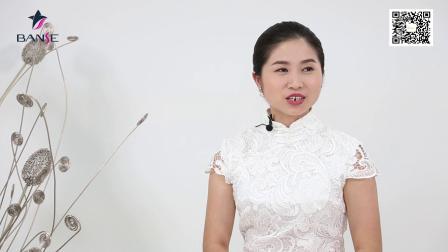 本色纹绣新东方纹绣教学视频 青青老师美瞳线 最新纹绣技术教学