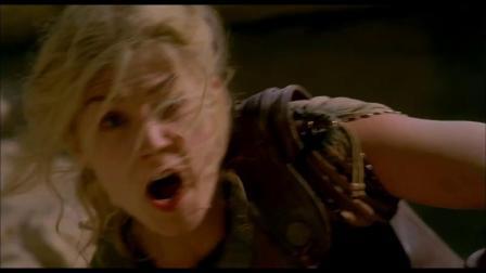 Wrath OF THE TITANS  诸神之战2片花1080p