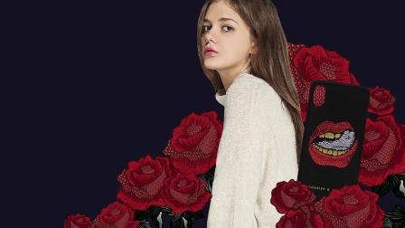 CHARLES & KEITH SS2018 Valentine Day