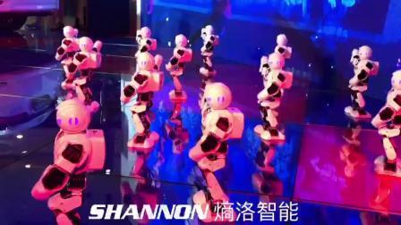 机器人表演 机器人租赁