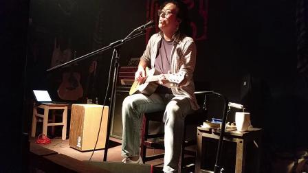 不再让你孤单 /// 任明炀音乐现场 ///2017天津后巷