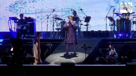 林志炫《OneTake巡回演唱会》台北站精彩片段1