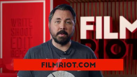 Film Riot - Create a Jungle Scene Indoors