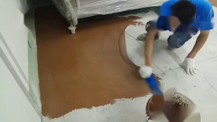 丹香工厂做聚氨酯地坪,对食品卫生有保障