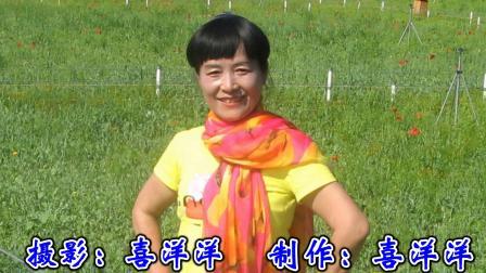 沈北新区喜洋洋舞蹈队好姐妹相册.mp4