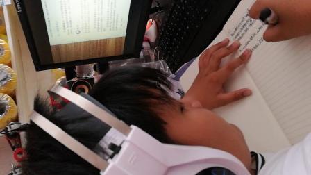 11岁3个月  康辉自己预习9年级物理