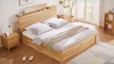 把怡人微风带回家-可比优居北欧风清新原木家具