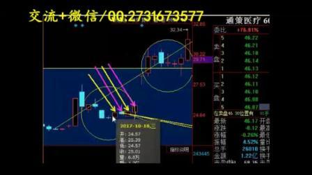 炒股秘诀干货新手入门 股票炒股骨灰级炒股高手的绝密心法 新手必备 (4)