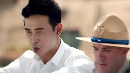 我在《归去来》02 萧清诚实作证,书澈遭逮捕截取了一段小视频