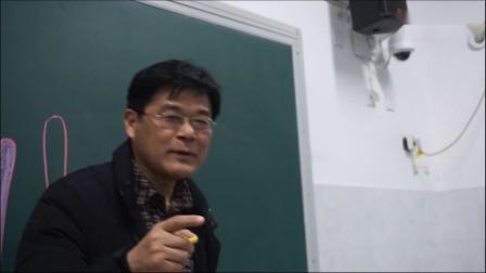 2016.9—2018.5  学习生活纪录