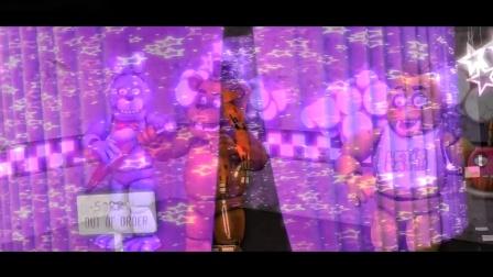 [SFM FNaF]迷宫'Labyrinth 玩具熊的五夜后宫歌曲