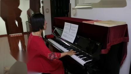 爱钢琴,献给爱丽丝  完整版