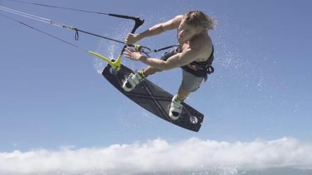 Cabrinha 风筝冲浪 2018 控制系统