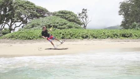 Cabrinha 风筝冲浪 2018 板 - CBL