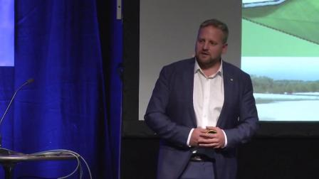 Cryptofinance 2017 - Liberland 视频