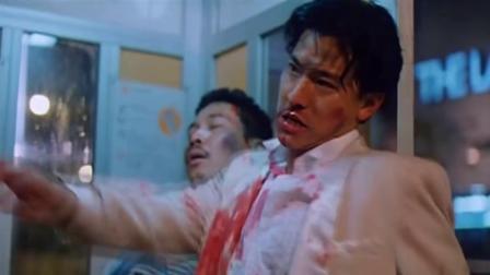 追夢人 1990 電影原聲帶《粤_ 天若有情》《國_ 青春無悔》