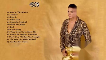Best Songs of Michael Jackson _ Michael Jackson Greatest Hits Full Album