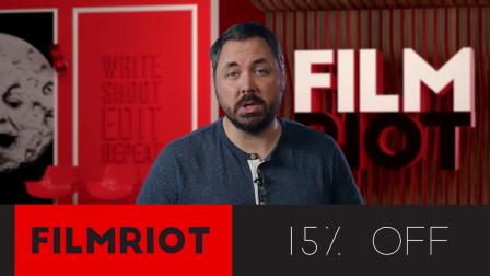 Film Riot - The On Set Experience of BALLiSTIC