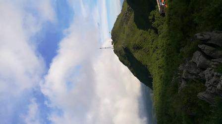 云南保山风景美如景。