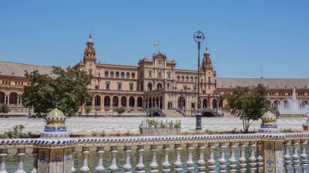 葡萄牙、西班牙旅游(三)