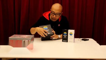 SNK40周年纪念:NeoGeo Mini复刻主机开箱视频