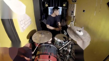 鼓唐2018国际鼓手公开赛-F020-罗健彬
