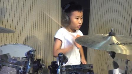鼓唐2018国际鼓手公开赛-C024-张文翰