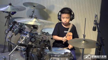鼓唐2018国际鼓手公开赛-D050-陈轩廷