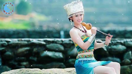 【原创】美丽动听的葫芦丝 一小时静静的享受 中国传统音乐 _ 亞洲唱片 聯合製作