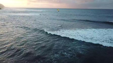 Cabrinha 风筝冲浪 2018 电影 - 梦境