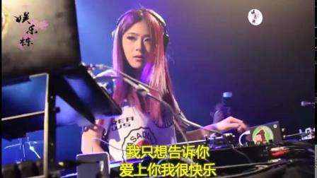 爱上你很快乐DJ