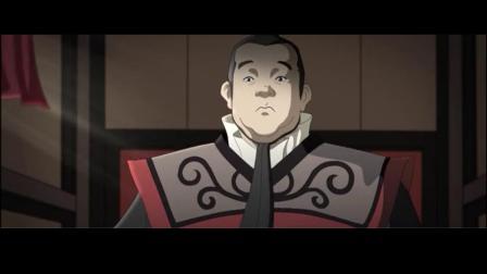 【小越说剧】8分钟带你看完诸葛亮死后的《三国演义》(动画版)