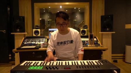 NEKTAR LX系列 LX61+ MIDI键盘视频演示