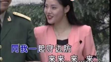 小白杨-原唱