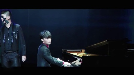 DoubleJ《琴人梦》筚篥+钢琴