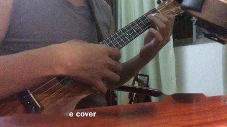 年少有为 ukulele cover