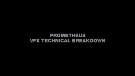 MPC Prometheus VFX breakdown! - YouTube