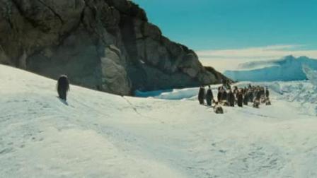 我在帝企鹅日记截了一段小视频